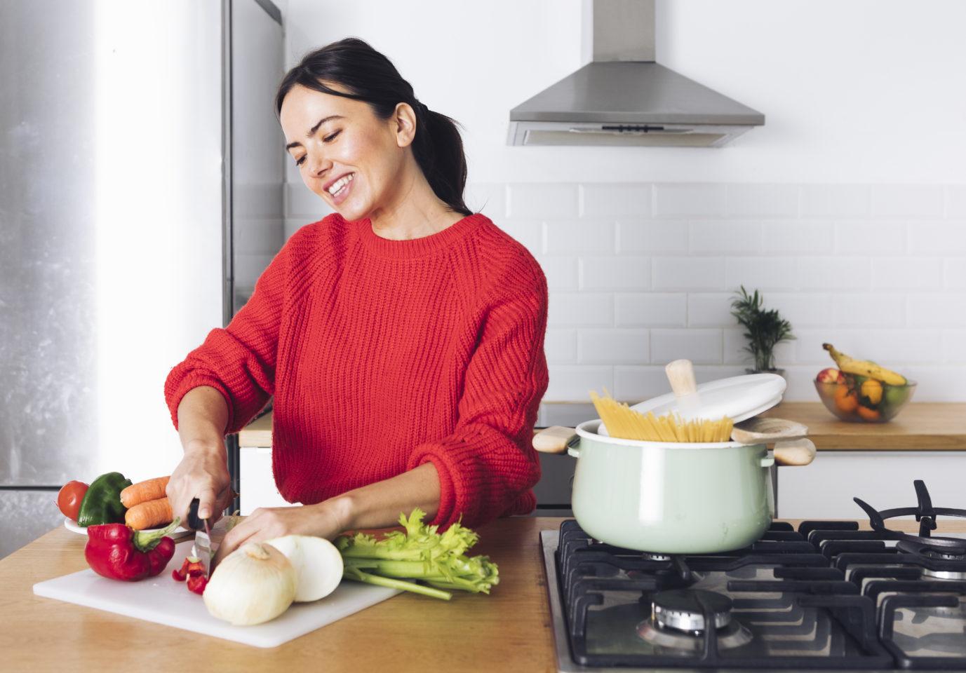 料理の時短テクニックのサムネイル