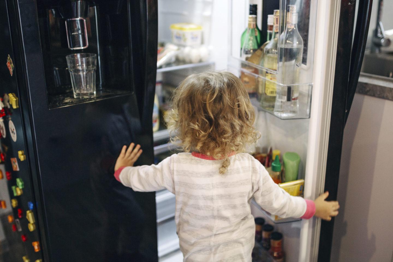冷蔵庫フックのサムネイル