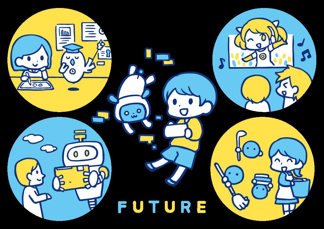 将来のためのプログラミング